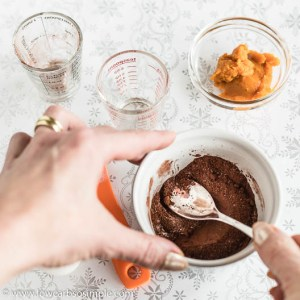 Breaking up the Lumps | Low-Carb, So Simple