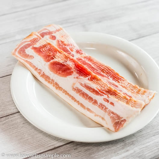Bacon | Low-Carb, So Simple