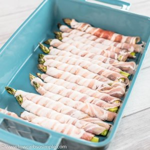 In Baking Dish | Low-Carb, So Simple