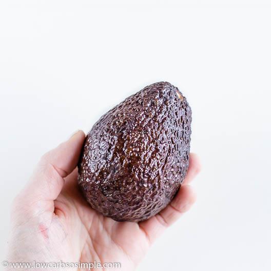 Avocado | Low-Carb, So Simple