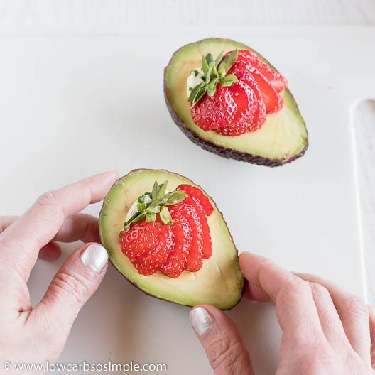 The Other Serving   Low-Carb, So Simple