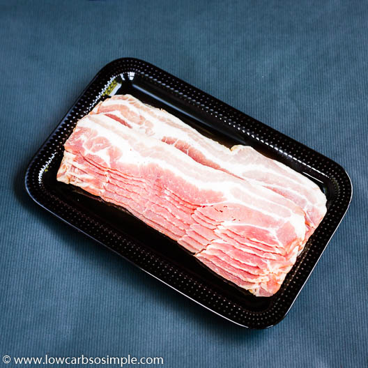 Bacon   Low-Carb, So Simple