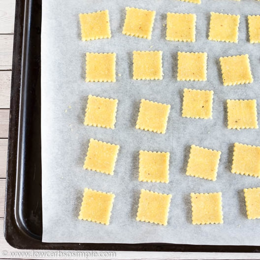 Ready for Oven | Low-Carb, So Simple