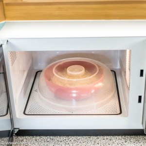 Heating in the Microwave | Low-Carb, So Simple