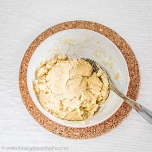 Dough | Low-Carb, So Simple