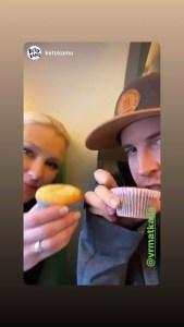 Muffinikippis