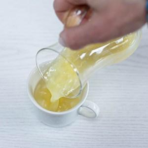 Pouring Lemon Juice | Low-Carb, So Simple