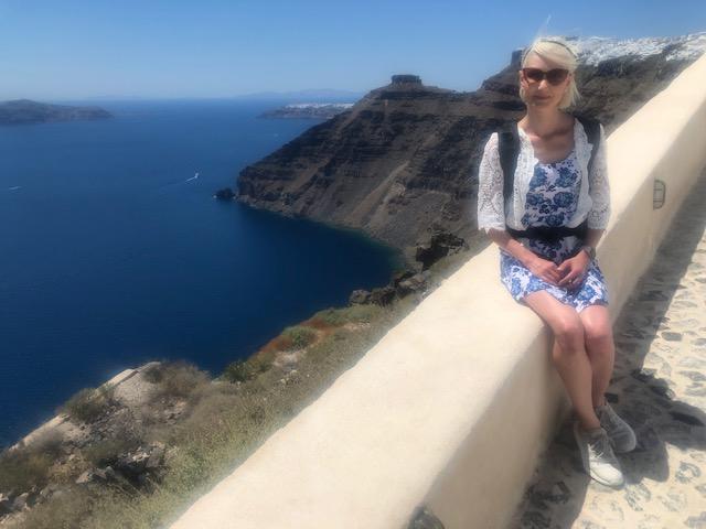 Meitsi Santorinilla