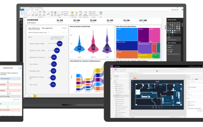Microsoft rebrands Flow to 'Power Automate'; adds no-code Power Platform virtual agents