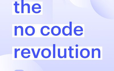 The no code revolution