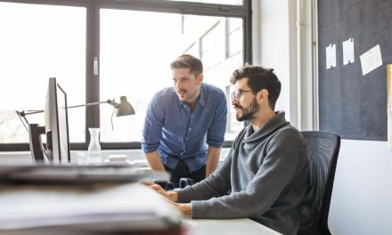 With The Right Tools, Low-Code Development Can Help Businesses Quickly Transform