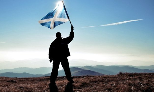 Scotland waves £15m around to tempt low-code partner to help with social security overhaul as technical debt mounts