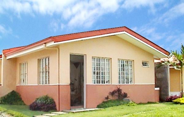 sophia model house
