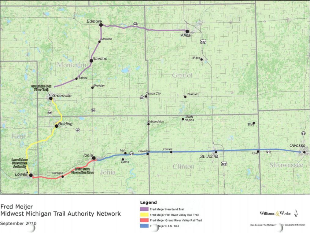 Press Release 2 4 Million Dollar Trail Expansion Coming To West