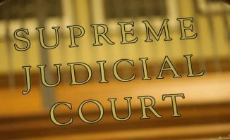 State's top court orders in-person jury trials