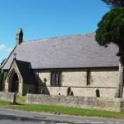 great fencote church