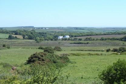 pic 18 view toward Dartmoor