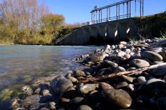 River intake
