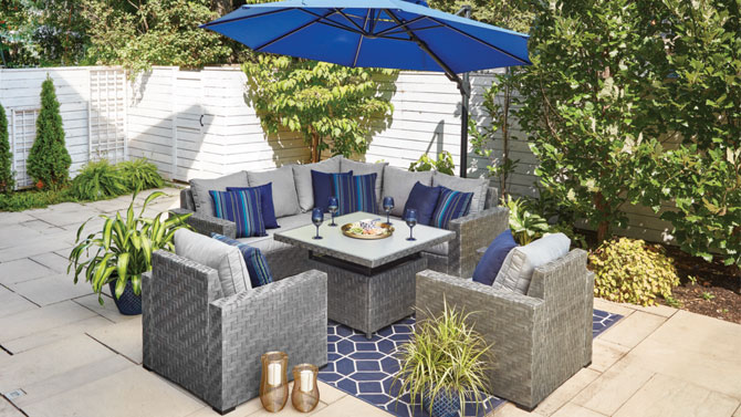 patio and outdoor furniture lowe s canada