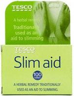 Tesco Slim Aid