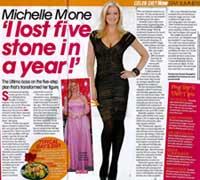 TrimSecrets And Michelle Mone