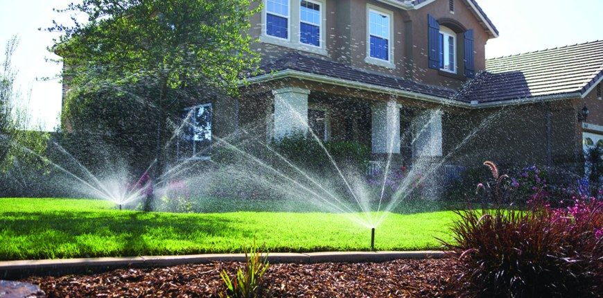 Facts About Water Conservation