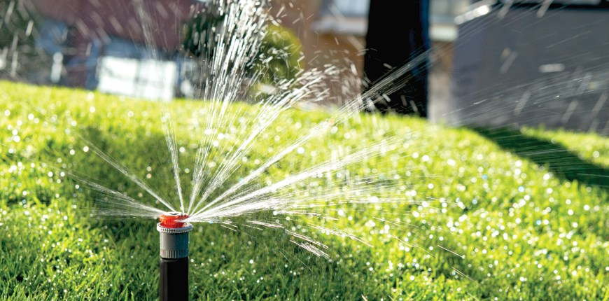 What is a Sprinkler Retrofit?
