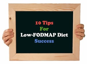 10 Tips For Low-FODMAP Diet Success