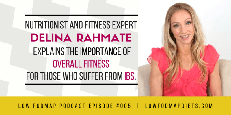 podcast guest delina rahmate