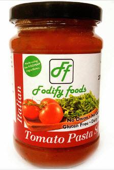 Fodify Tomato Sauce