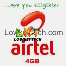 airtel+4g
