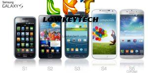 Uk Used Phones: Price-List Of All Samsung Phones -