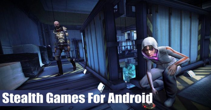 10 Best Stealth Games For Your Android In 2020 No 1 Tech Blog In Nigeria