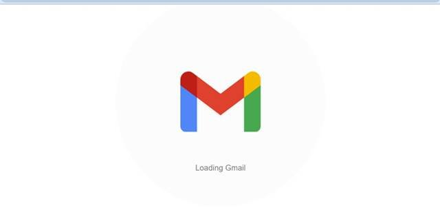 log in to your Gmail account