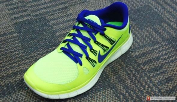 2013 Nike Free 5.0