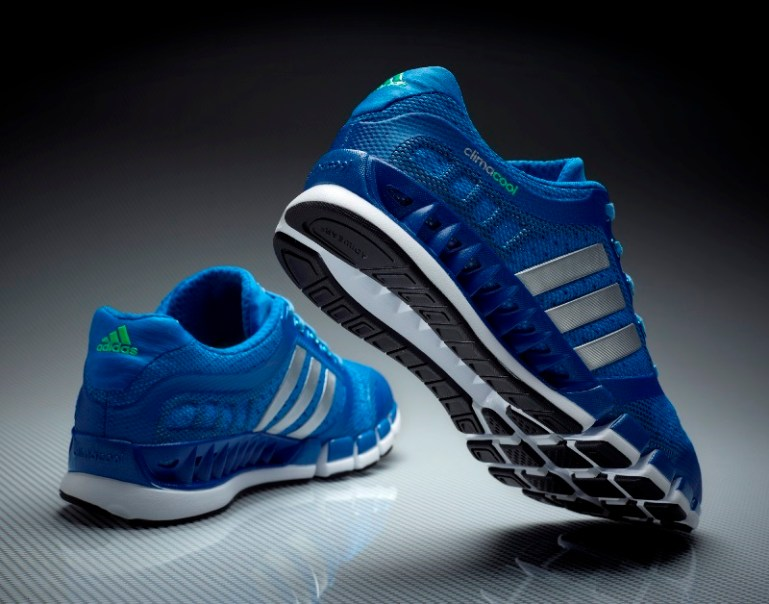 finest selection 48152 a6166 adidas Malaysia Launches New Climacool Revolution Running ...