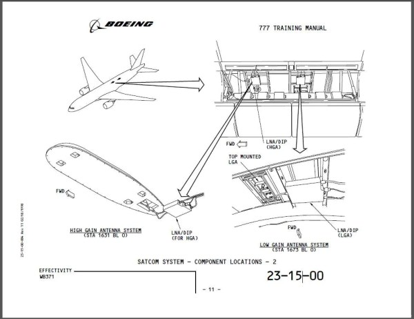 Was there a problem with the MH370 Boeing 777-200 aircraft
