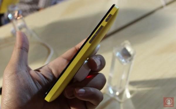 ASUS ZenFone 4 First Look 07
