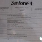 ASUS ZenFone 4 First Look 27