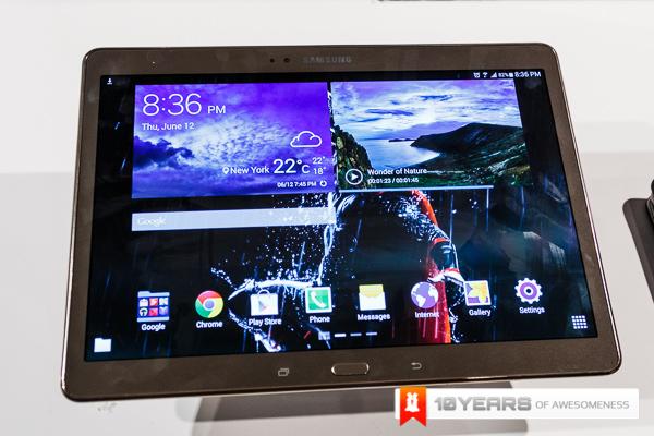 Galaxy Tab S-11