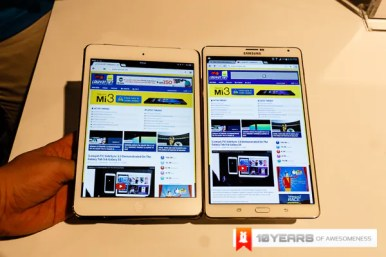 Galaxy Tab S-7