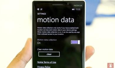 Hands On Nokia Lumia 930 24