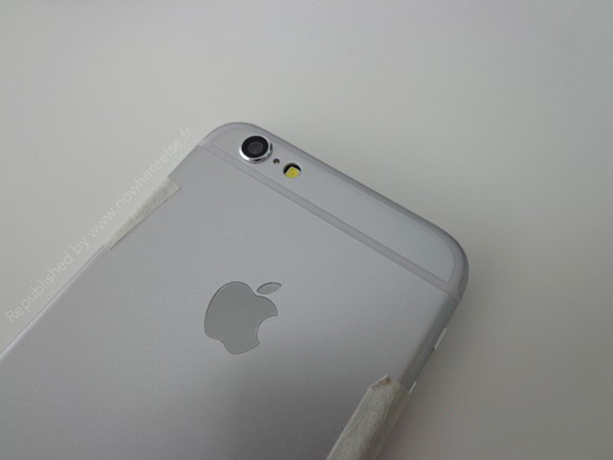 Apple iPhone 6 Gets Cloned in China   Lowyat NET