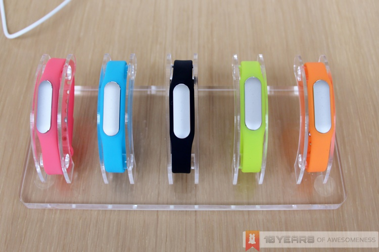 Xiaomi Mi Band Can Now Sync with Google Fit via its Official
