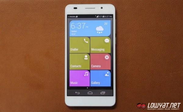 Huawei Honor 6 09