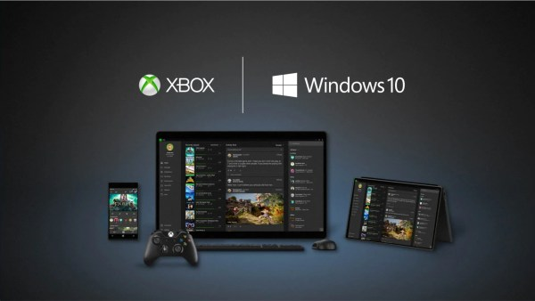 Windows 10 Supports Game Streaming From Xbox One and Cross-Play