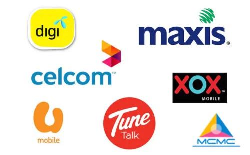 MCMC Fines Telcos 2015
