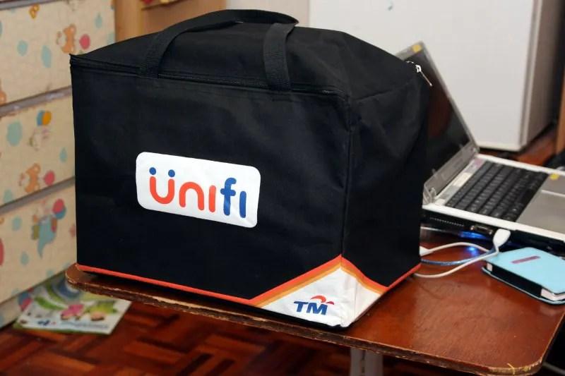 UniFi Equipment Bag