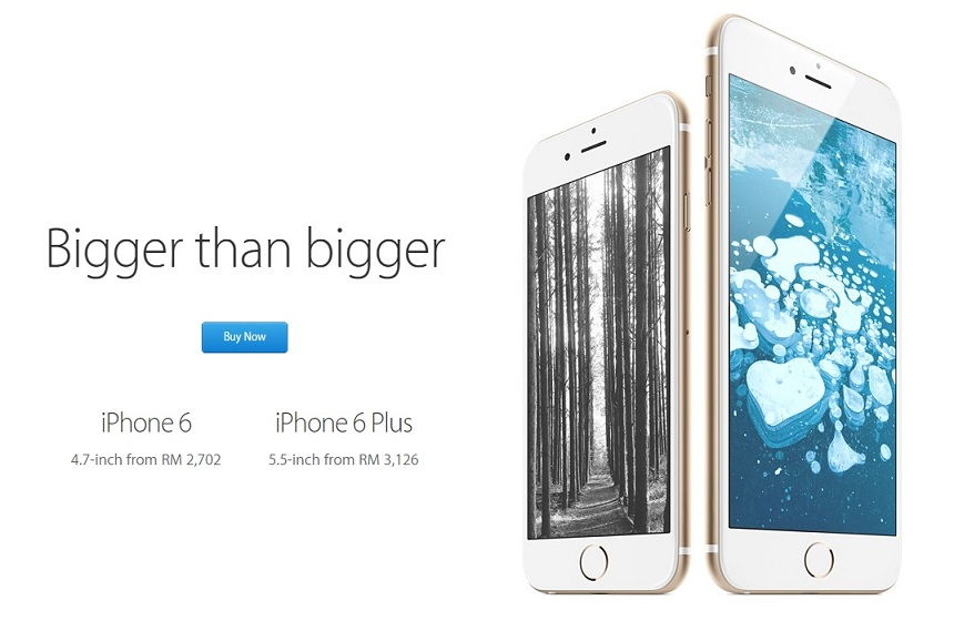 Apple Raises Prices Of All IPhone Models In Malaysia After