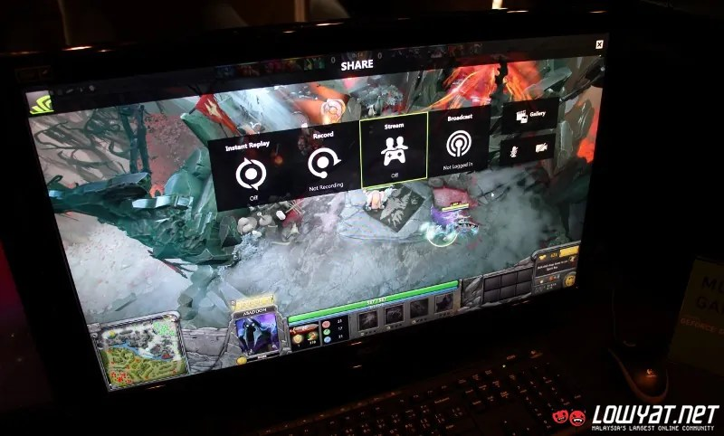 NVIDIA GameStream Co-Op: Allowing Gamers To Play Together